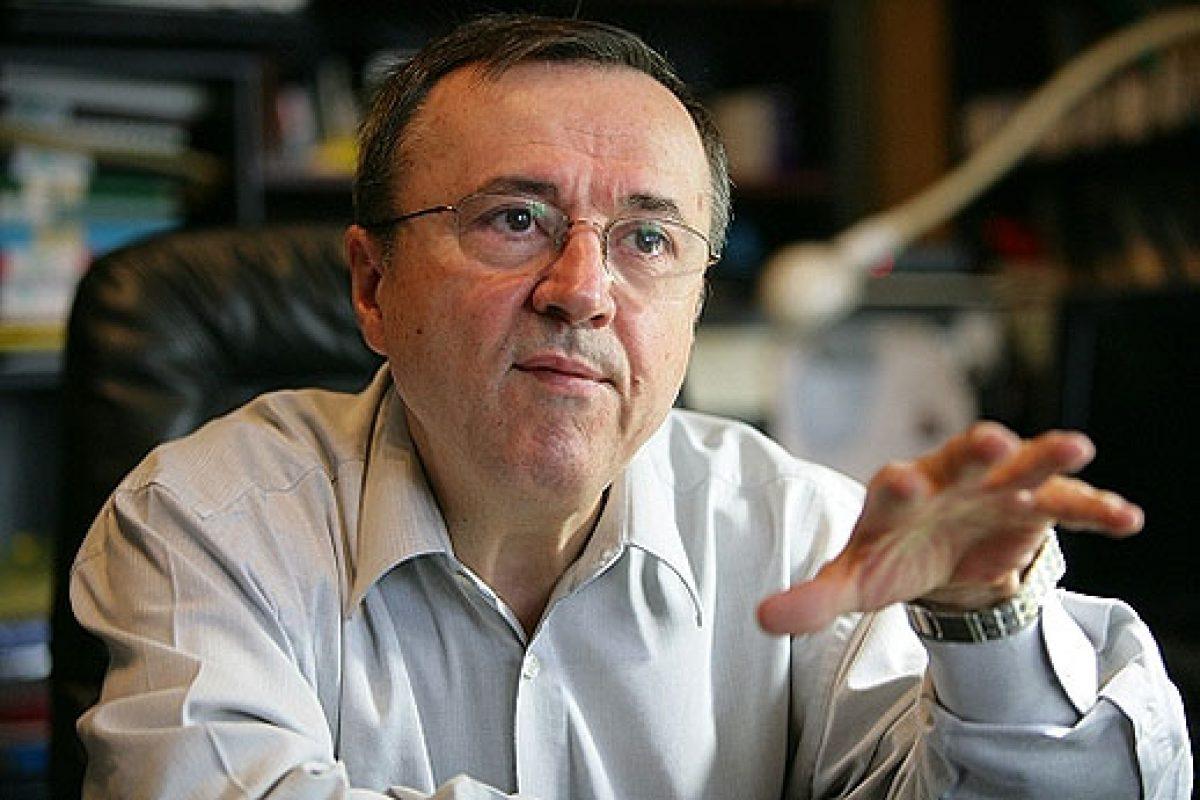 Grigore Cartianu | Noi detalii despre eliminarea lui Ion Cristoiu de la Televiziunea Română, prin intervenţia directă a lui Victor Ponta