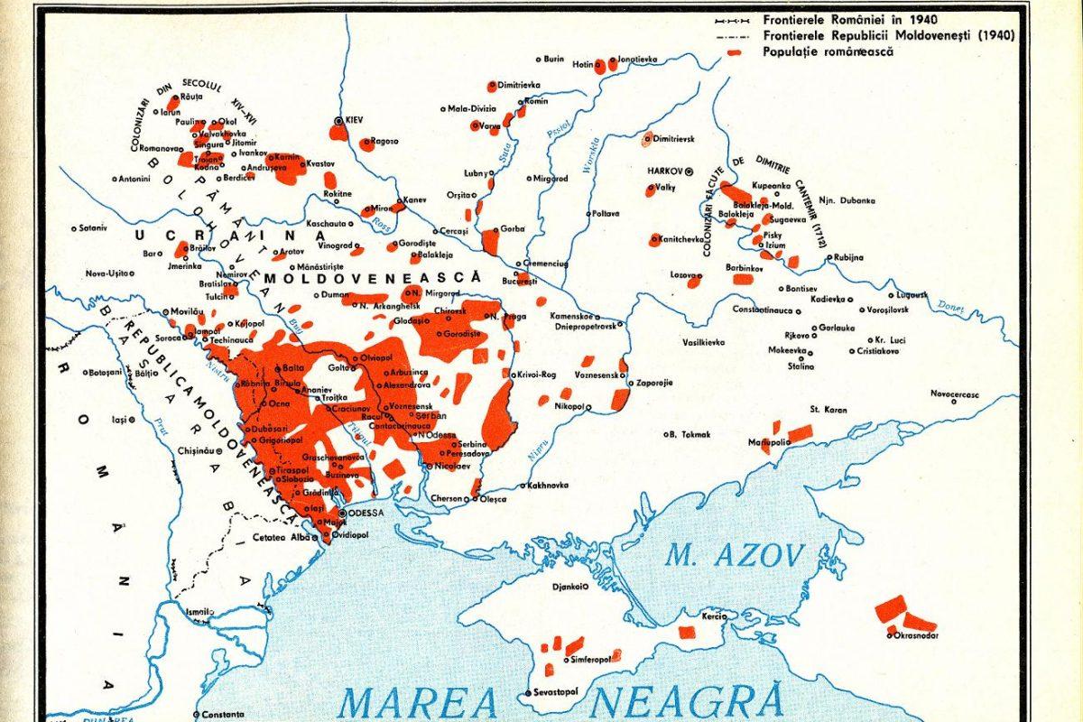 Totul despre Transnistria