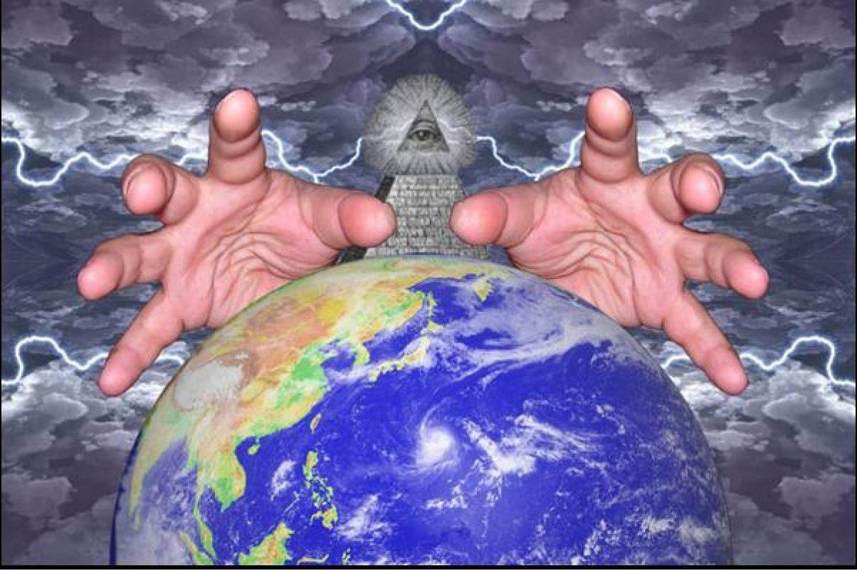 Noua ordine mondiala! – Actualitatea romaneasca 15.12.2014