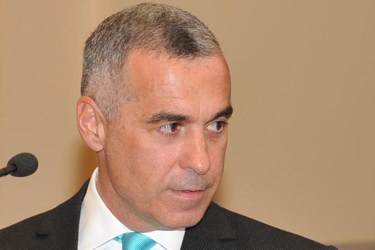 """Călin Georgescu: """"Alegerile prezidenţiale ar putea aduce o schimbare în bine doar printr-un joc al hazardului"""""""