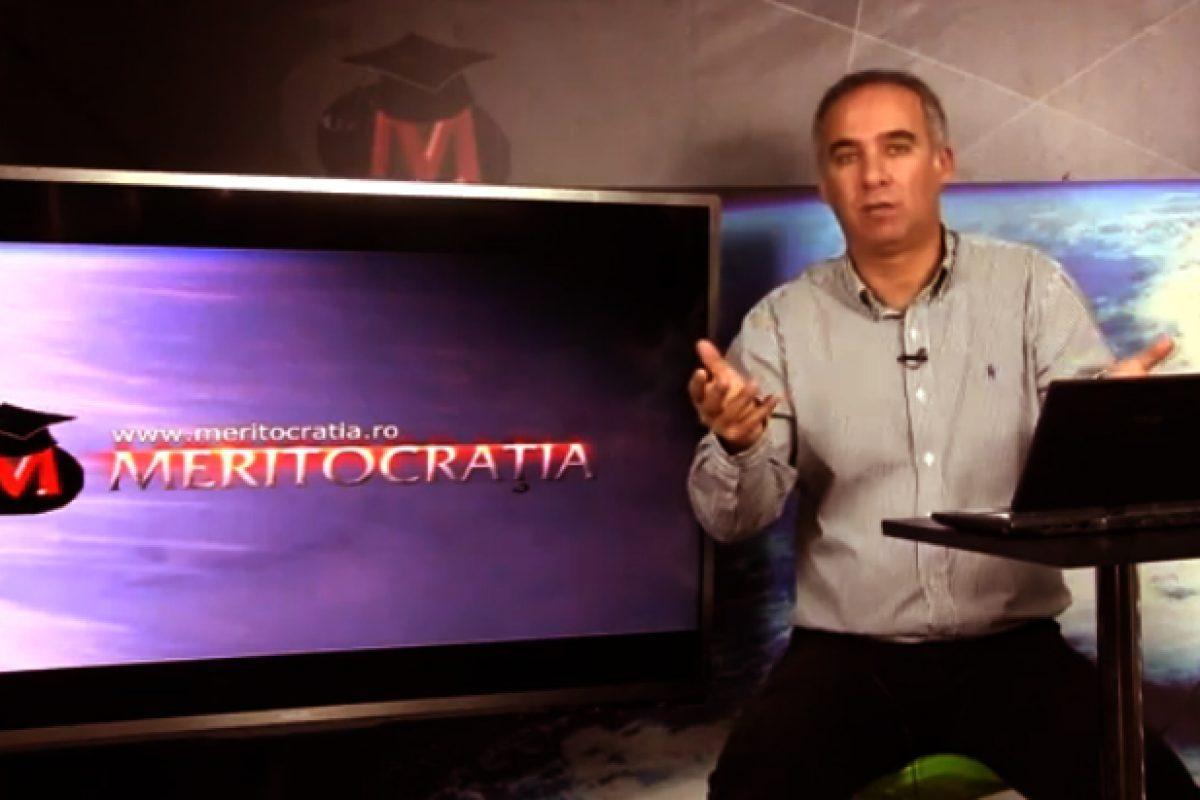 Actualitatea romaneasca 11.12.2014
