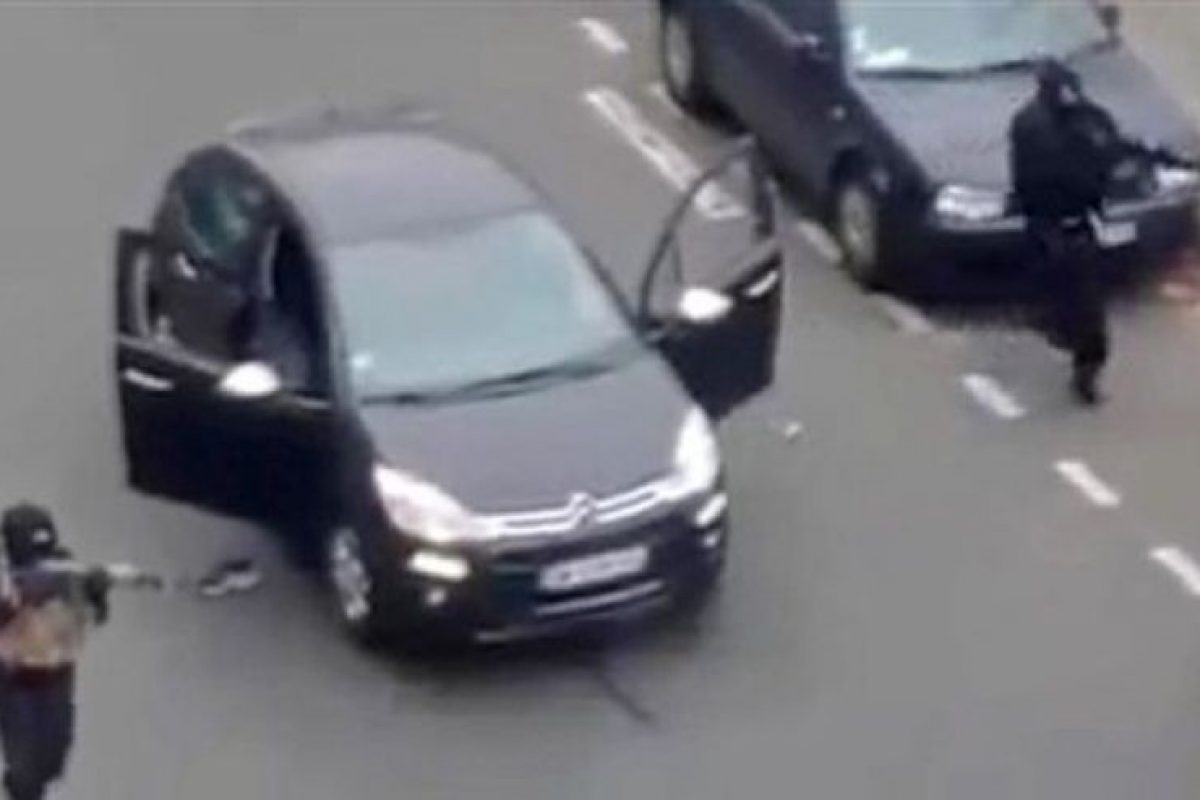 Atentat terorist la Paris! Actualitatea romaneasca 08.01.2015