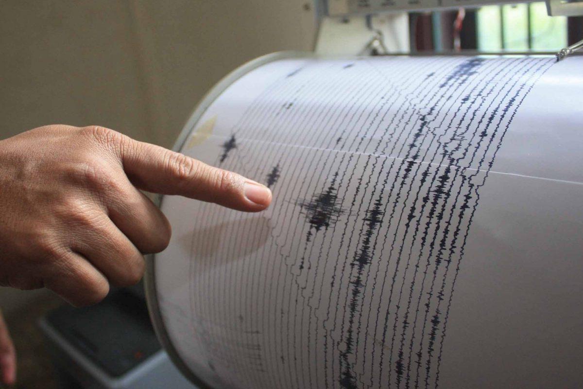 Se joacă cineva de-a cutremurul în România?
