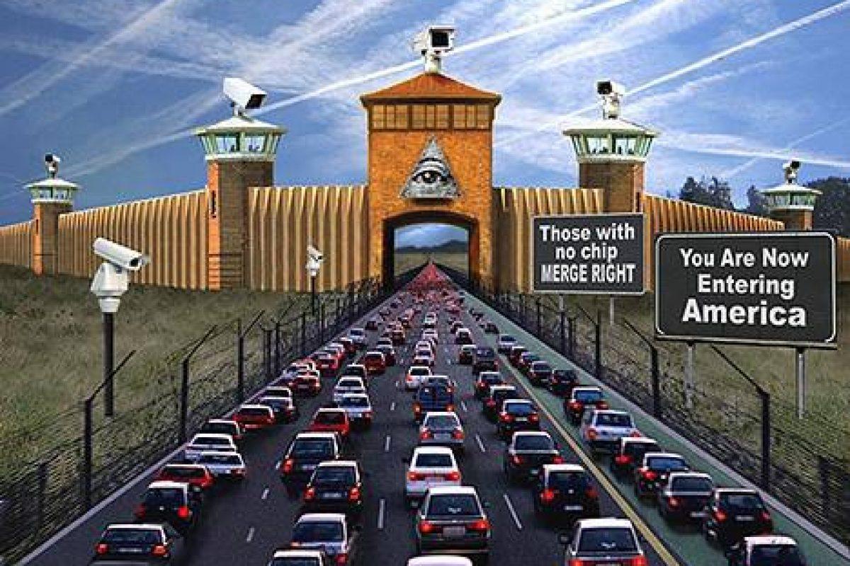 Experiment aproape de final – SUA s-a transformat într-o imensă închisoare