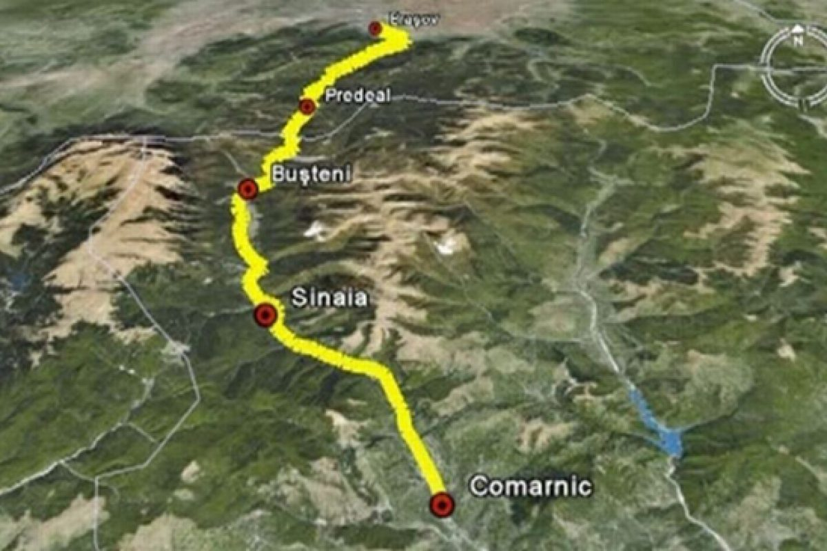 România Curată: Ciudatele decizii ale Afacerii Comarnic-Braşov | Şi o conexiune cu Afacerea Roşia Montană: fostul cancelar al Austriei Gusenbauer