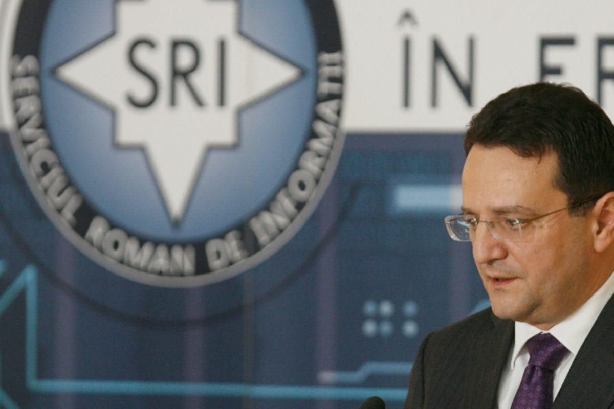 Demisie la SRI! Actualitatea romaneasca 28.01.2015
