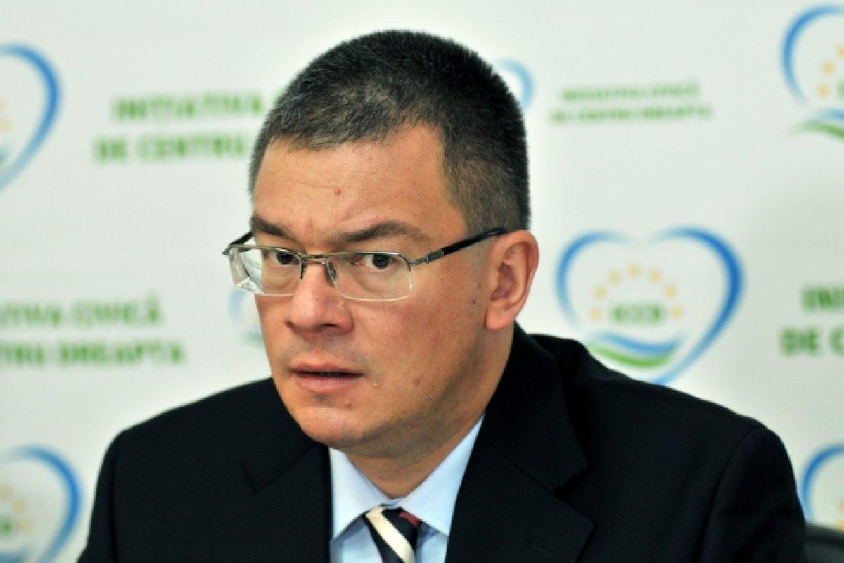 Cine este Razvan Ungureanu? Actualitatea romaneasca 05.01.2014