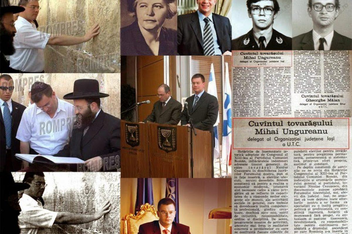 O poveste ilustrata despre cum a fost si inca mai este comunismul bolsevic din Romania