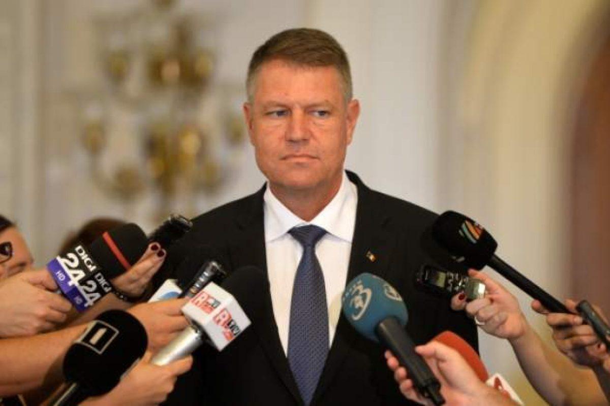 Klaus Iohannis si papusarii! Actualitatea romaneasca 13.01.2015