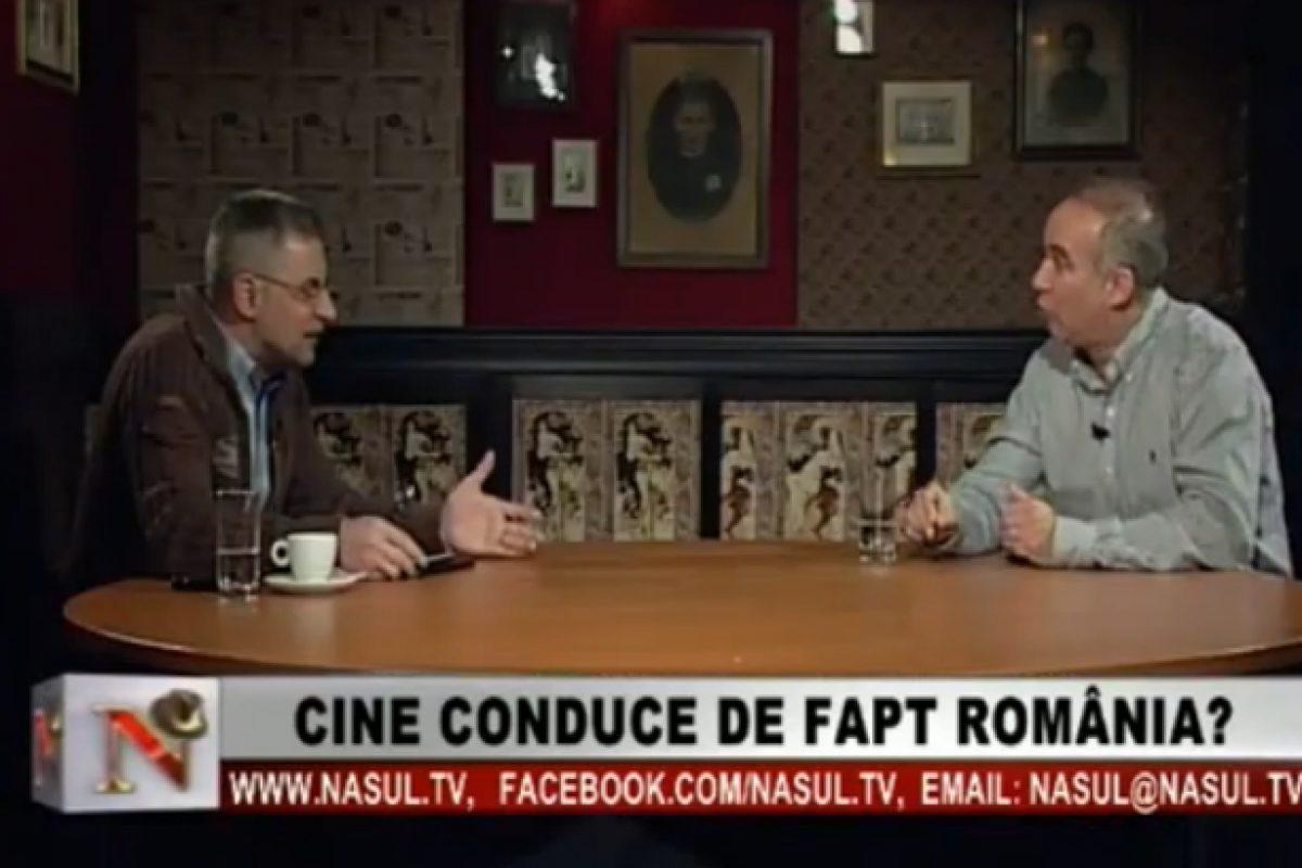 Nasul – 12 februarie 2015 – invitat Primo Laurentiu