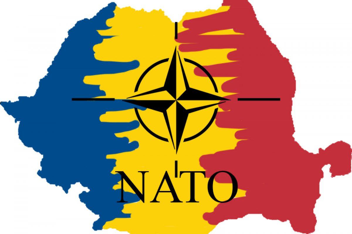 NATO – ROMANIA si Arsenie Boca
