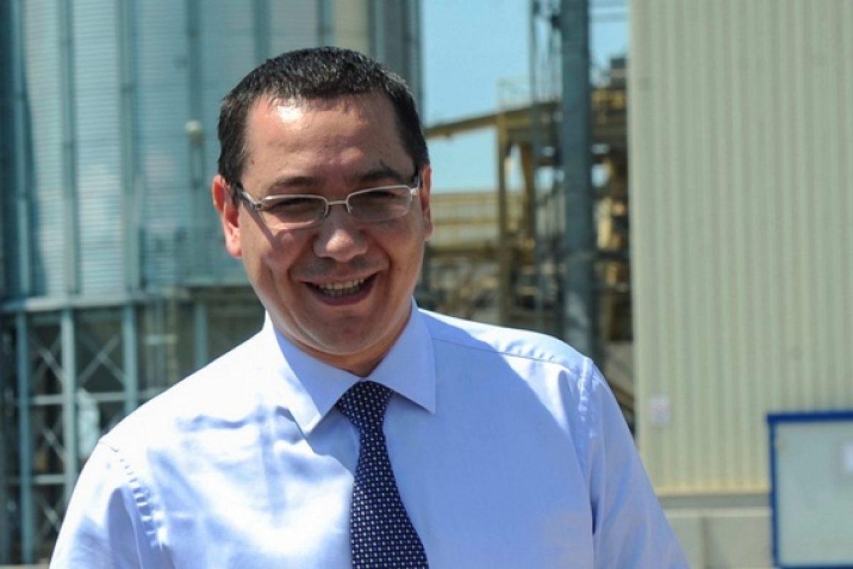 Cel mai luxos sejur al lui Ponta: 600 de milioane USD pentru 24 de ore la Astana