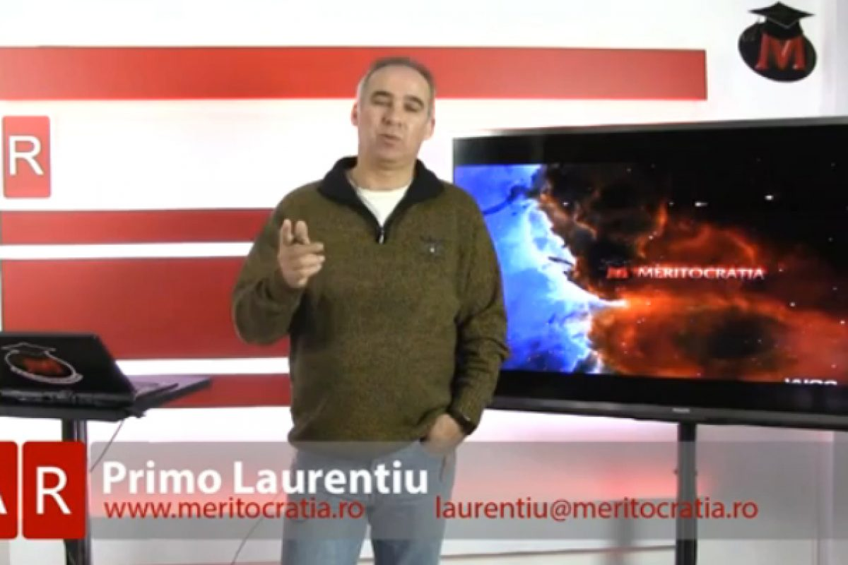 Actualitatea romaneasca 06.03.2015