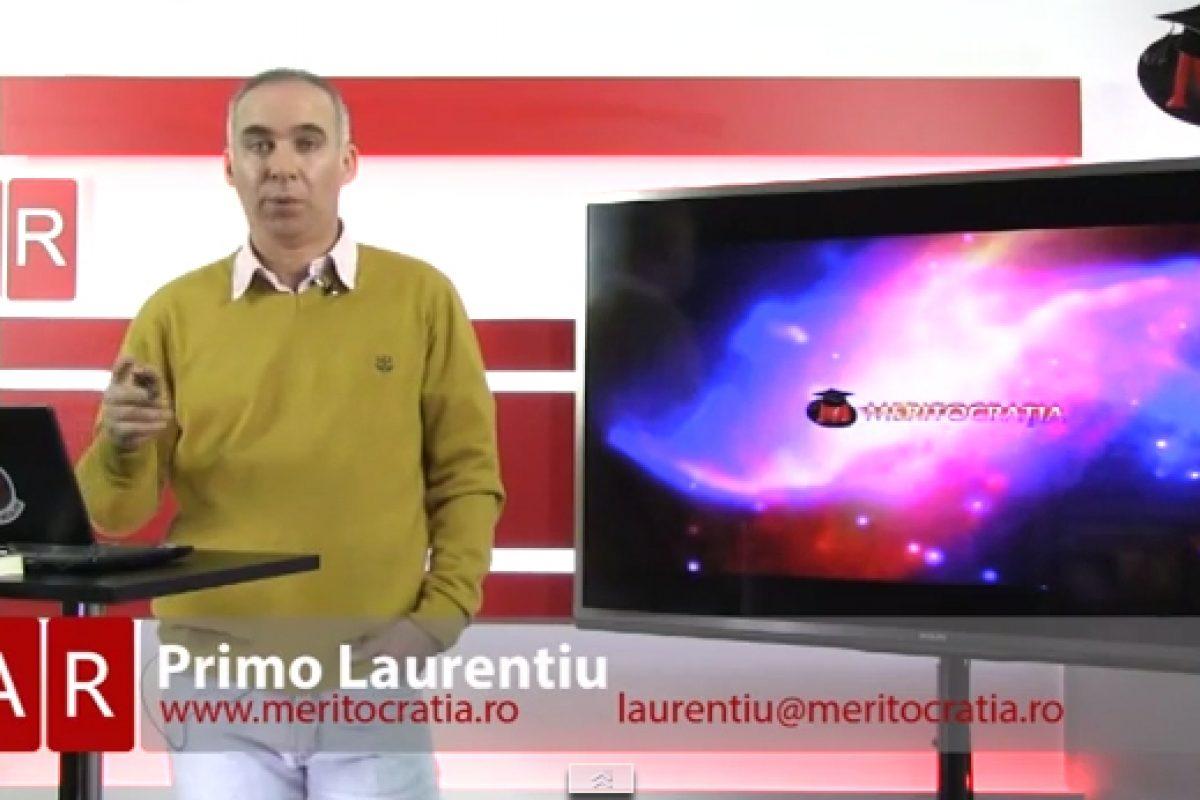 Actualitatea romaneasca 25.03.2015