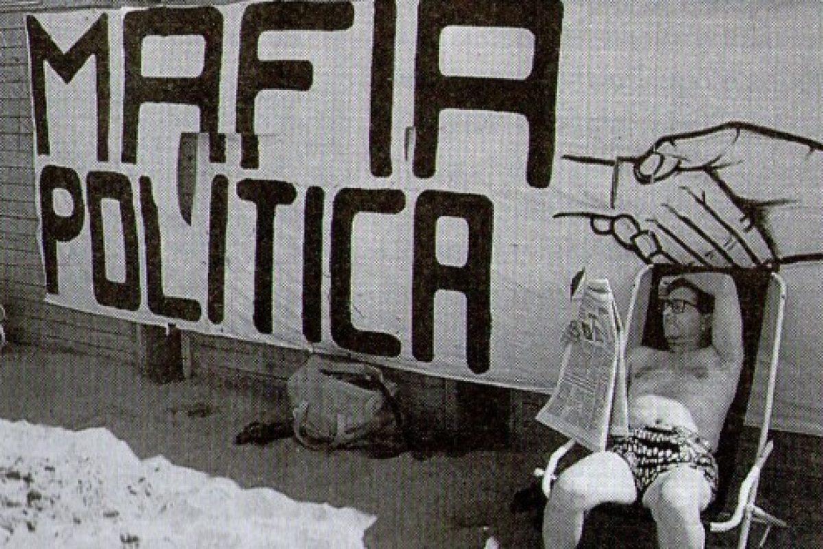 Mafia si mafiotii! Actualitatea romaneasca 16.03.2015