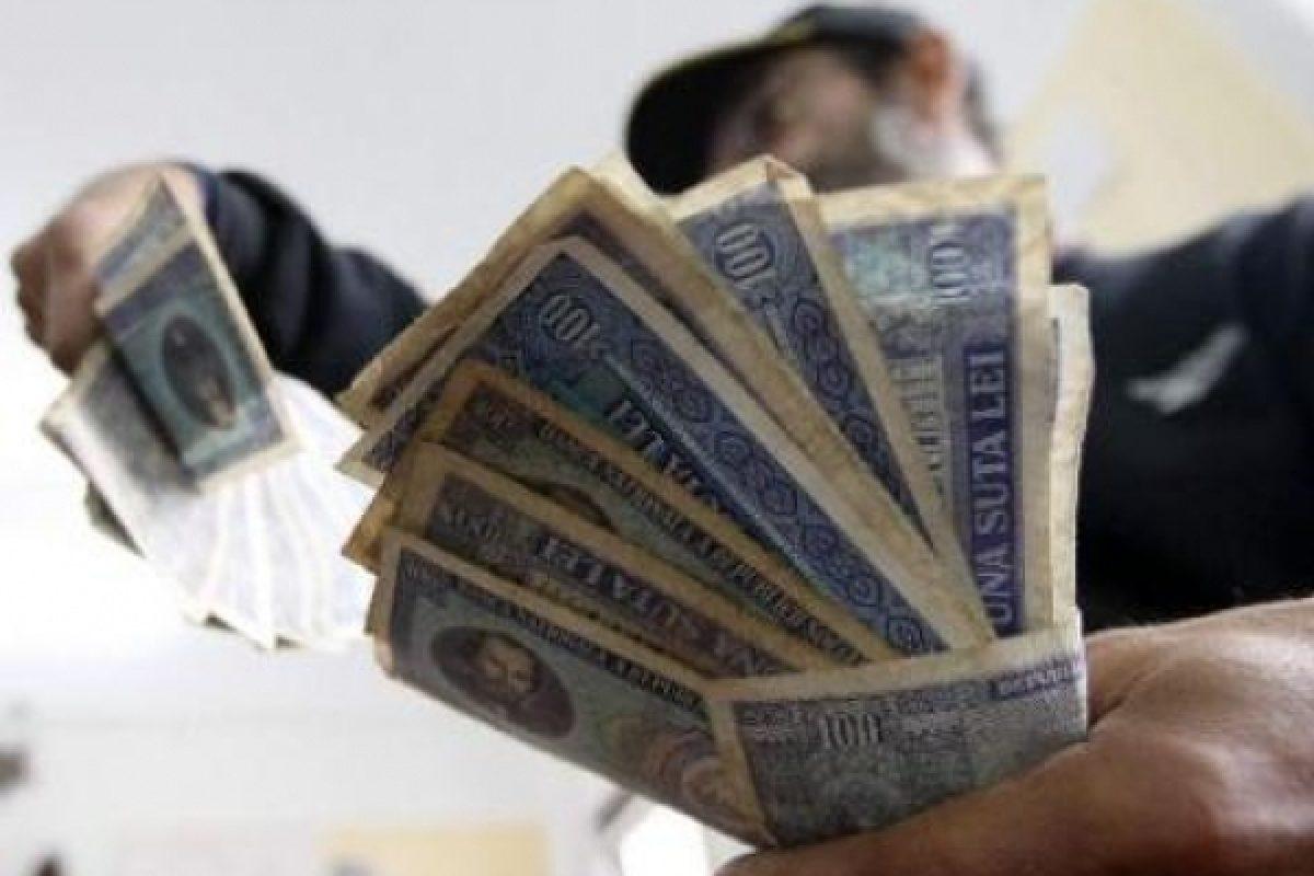 Presiunea banilor şi a funcţiilor