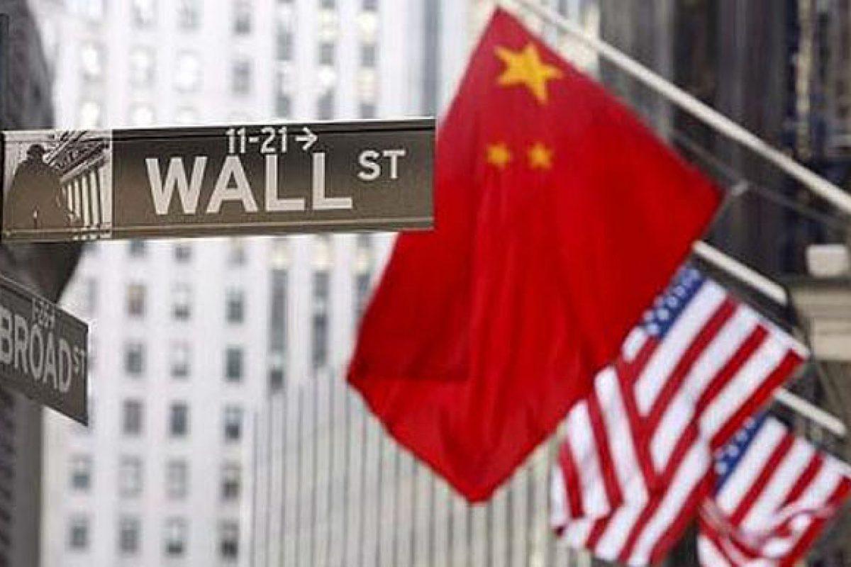 China a devenit prima putere economica a lumii