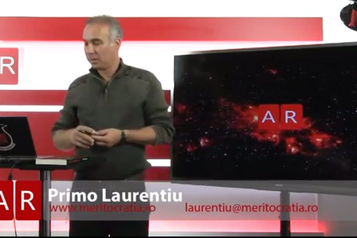 Actualitatea romaneasca 30.04.2015