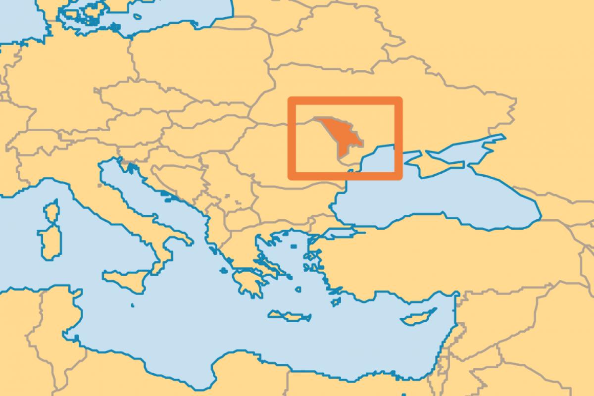 De ce a renunţat Republica Moldova la cererea de aderare la UE