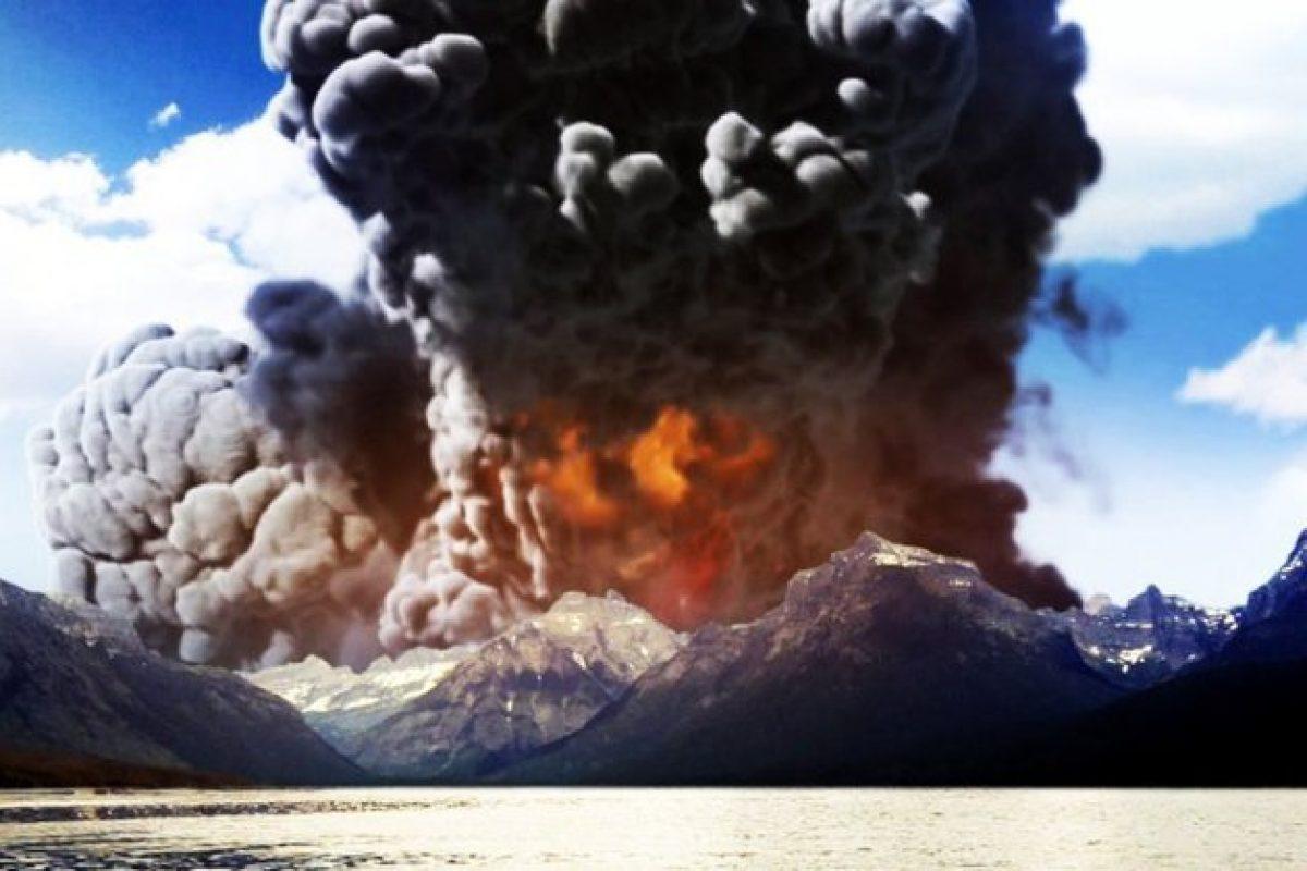 """Planul ruşilor pentru """"distrugerea completă a duşmanului"""" american: atacarea Yellowstone şi a Faliei San Andreas"""