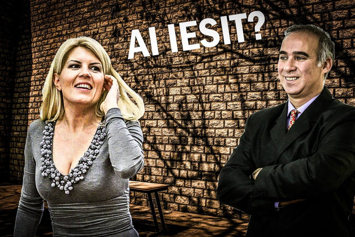 Legea Big Brother / A iesit Elena Udrea?!