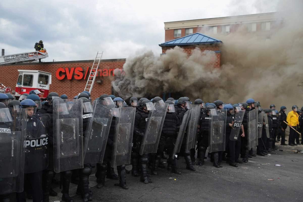 Revoluţie în America / Economia americană – Actualitatea româneasca 13.05.2015