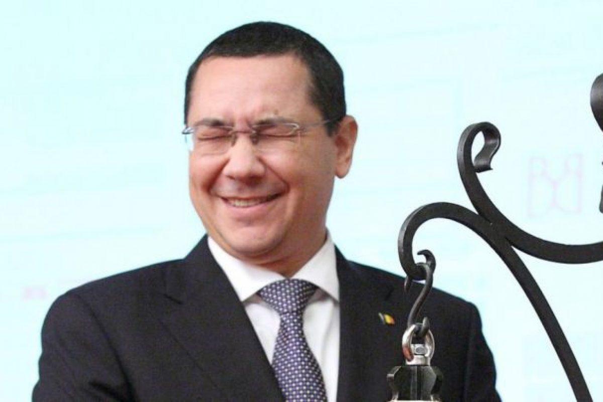 Ponta tradatorul! – Actualitatea românească 29.05.2015