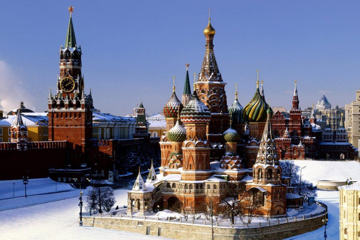 Rusul eşti tu!