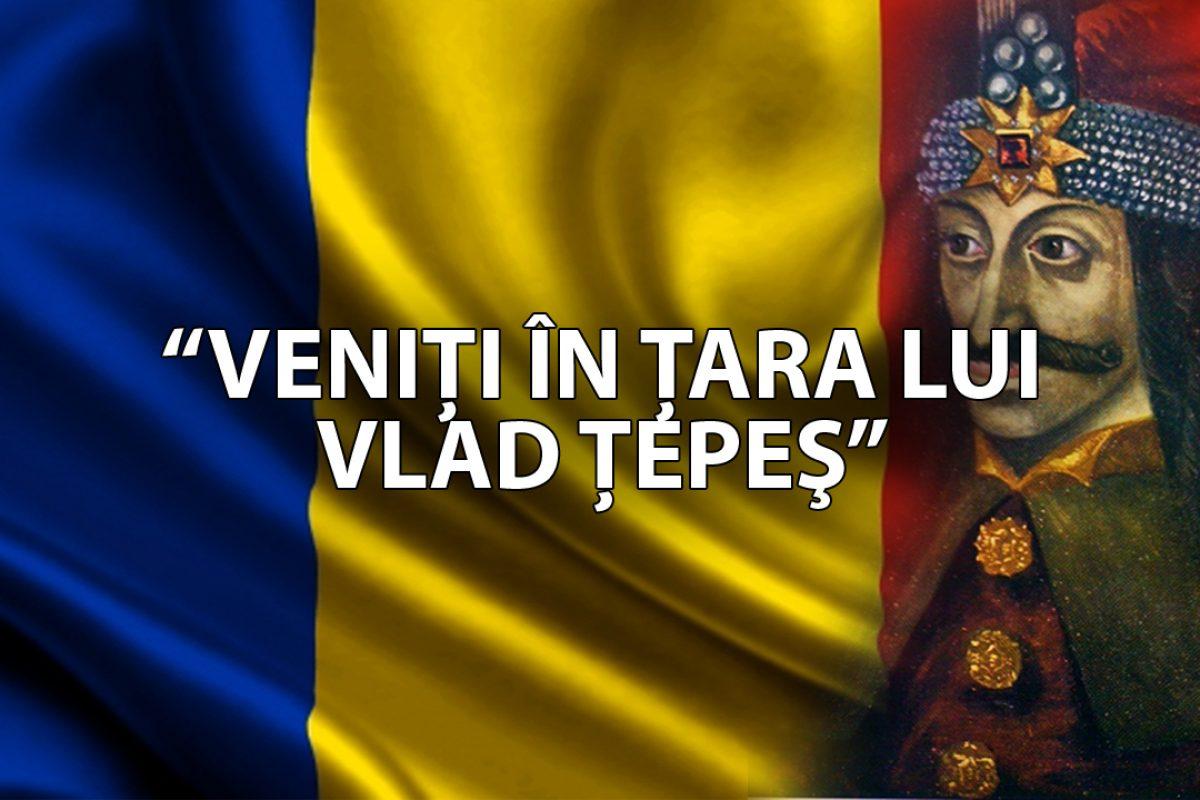 Veniţi in ţara lui Vlad Ţepeş – Actualitatea românească 03.06.2015