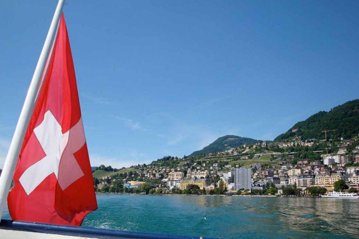 De ce nu este Elveţia în Uniunea Europeană