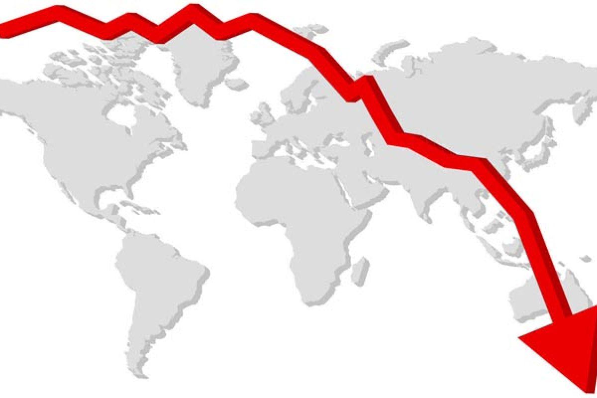 O nouă criză? Bursele din China sunt în cădere liberă