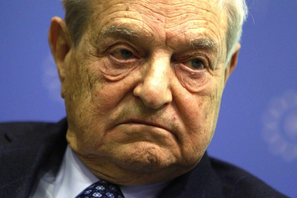 """Profeţiile """"pensionarului"""" Soros despre Grecia"""