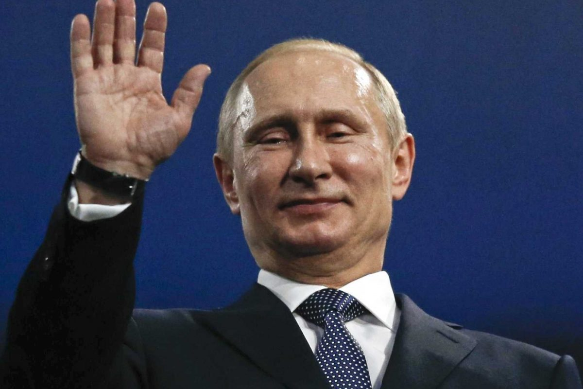 """Putin amenință: """"dacă vreți război veți primi unul TOTAL"""" după noile controverse cu SUA"""