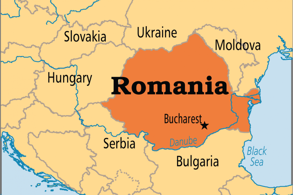 Statistică europeană la adresa României.