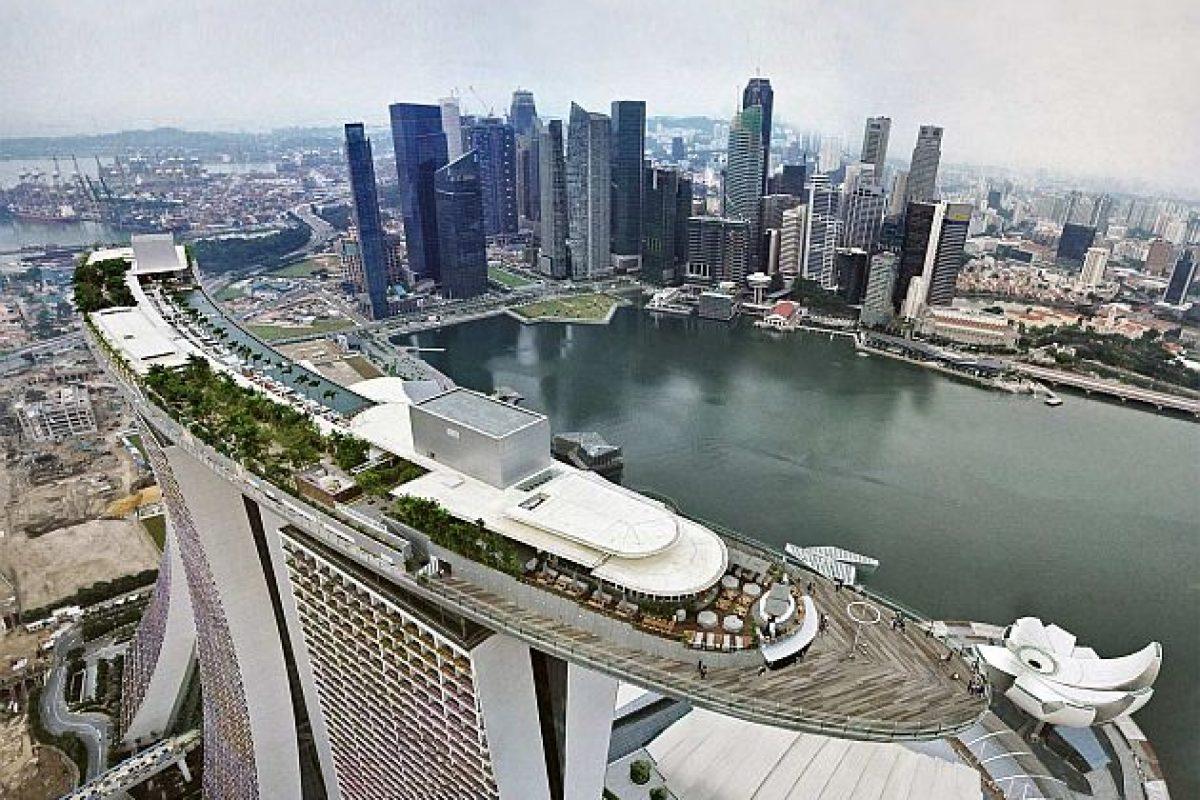 Strategia din Singapore. De la împuşcarea deţinuţilor la premierea conducătorilor auto corecţi