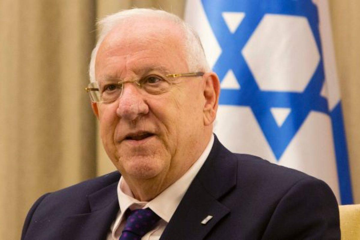 """Președintele israelian, amenințat după ce a condamnat """"terorismul evreiesc"""""""