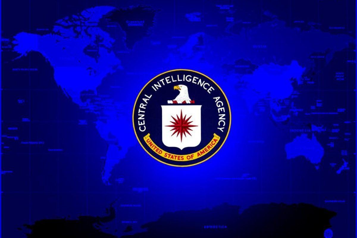 CIA si nemernicia