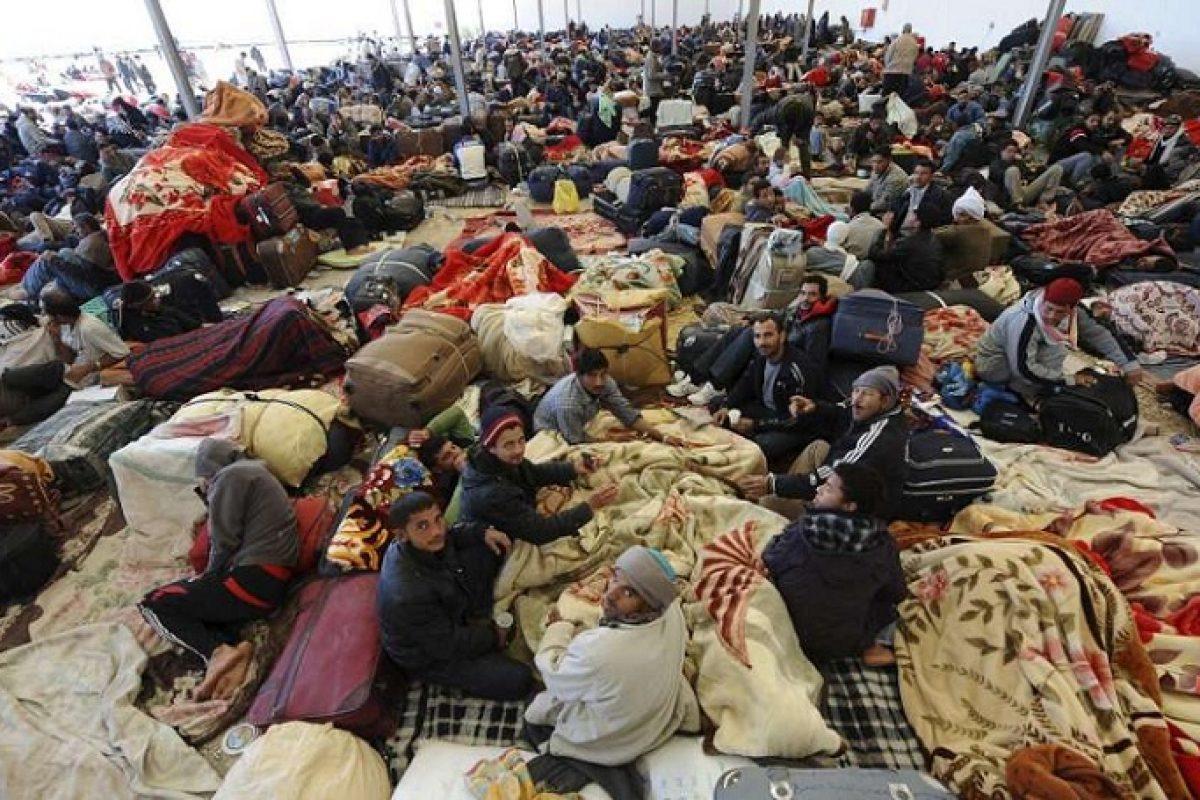 Planul Kalergi: genocidul popoarelor europene are loc ACUM!