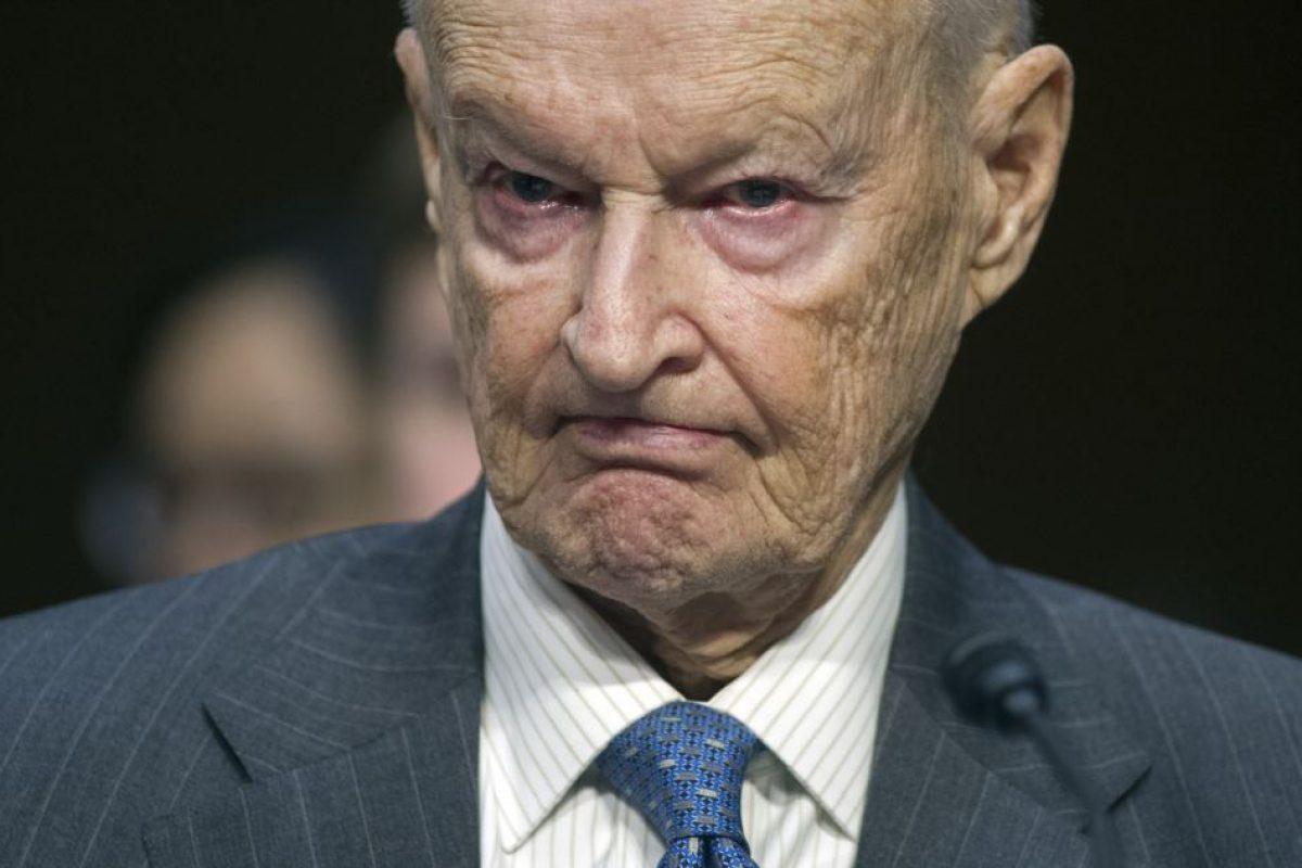 """Brzezinski: Rușii pot fi """"dezarmați"""" dacă vor continua să amenințe interesele SUA în Siria"""
