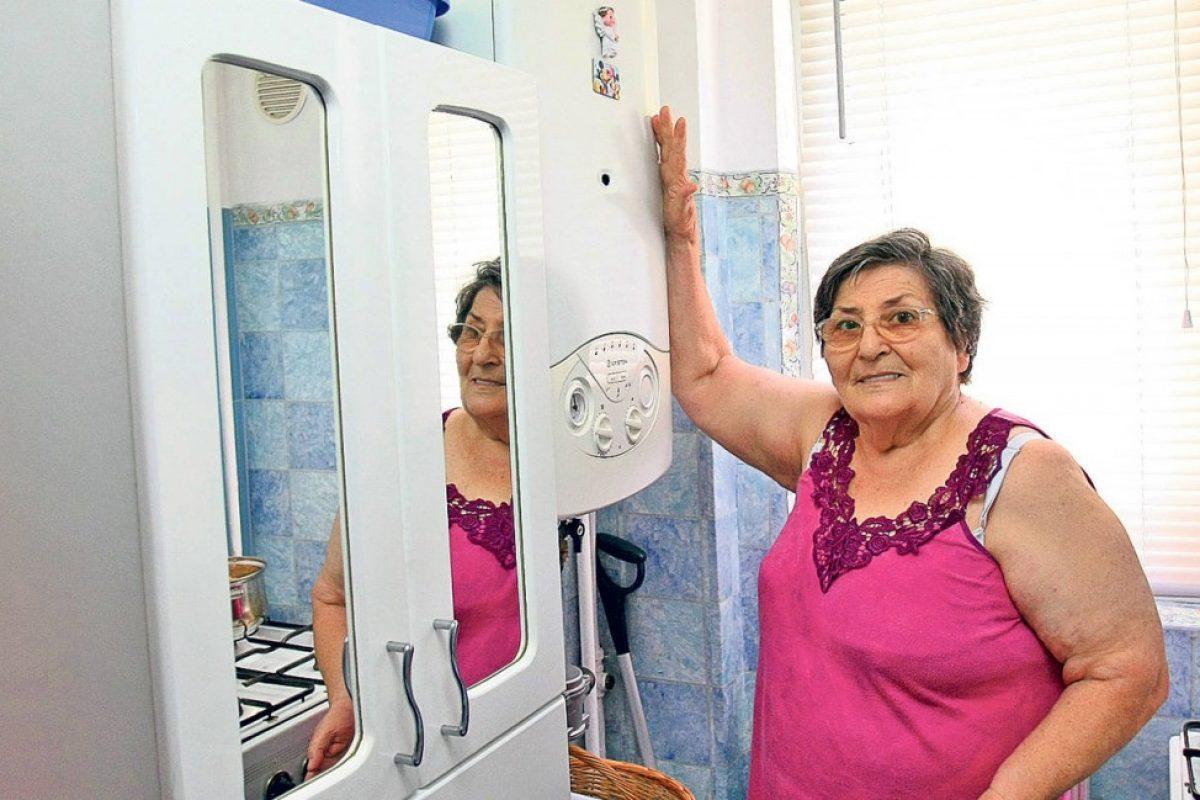 Românii, fraieriți cu TARIFE UMFLATE pentru centralele de apartament