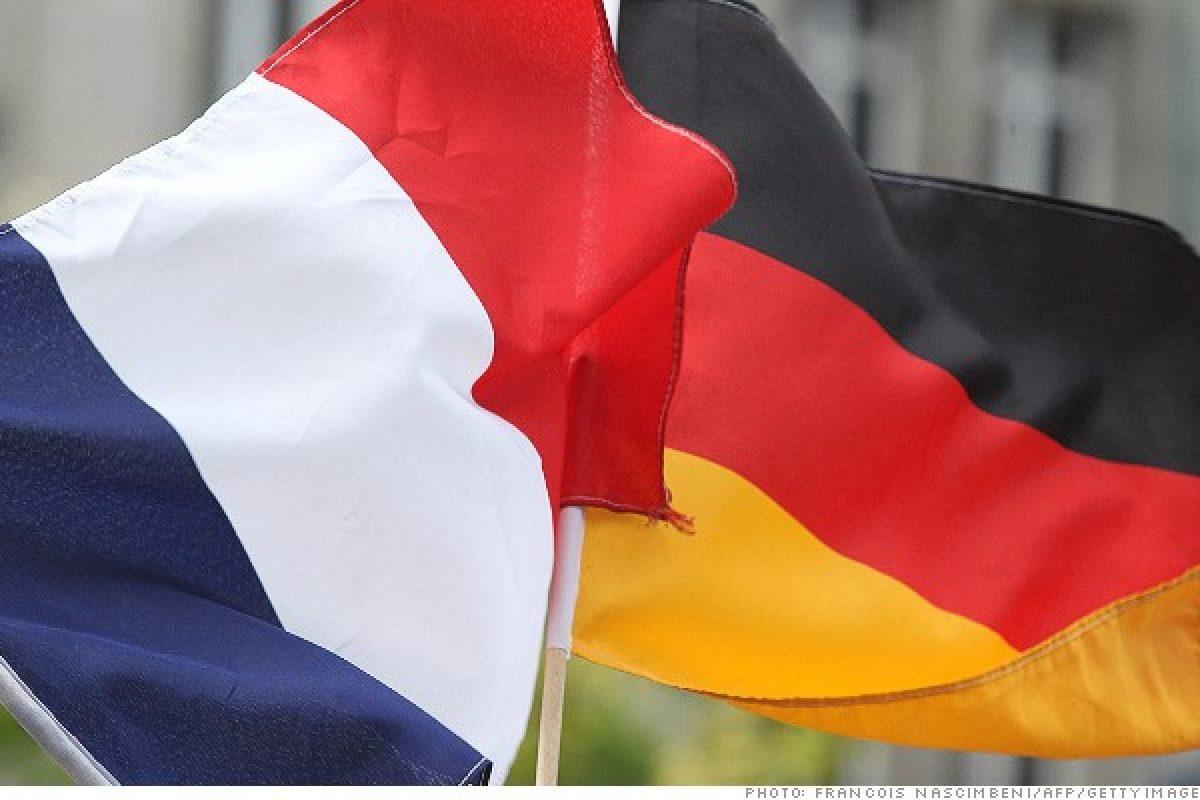 Motorul franco-german al UE, gripat de neputință