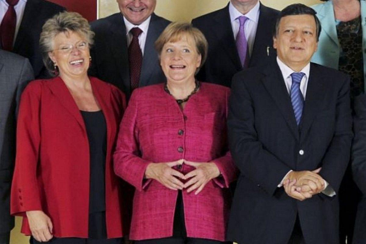 """Comisia """"corporatistă"""" Europeană – ciudata elită care conduce Europa"""