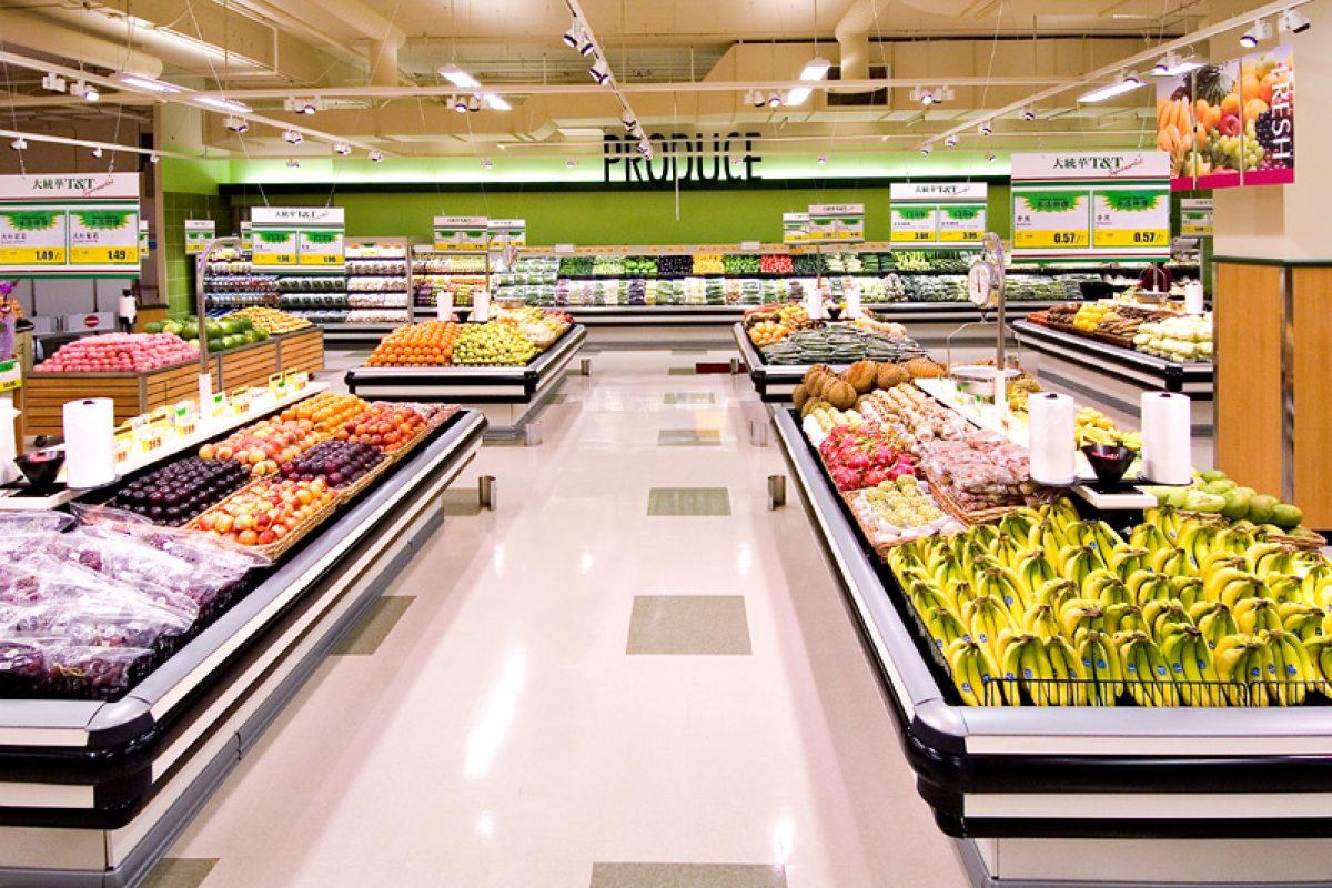 Senat: Supermarket-urile, obligate să doneze alimentele aflate aproape de data expirării