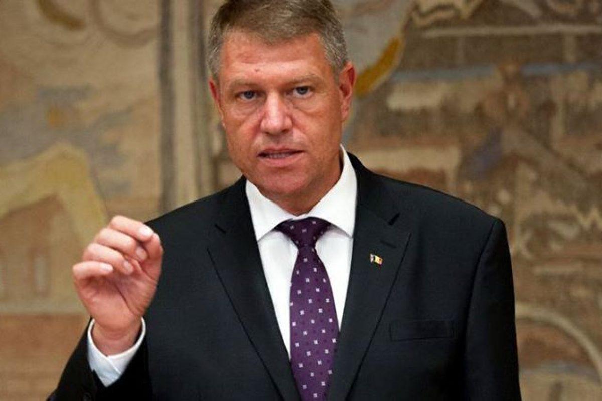 Scrisoare deschisă către Preşedintele României, Klaus Iohannis