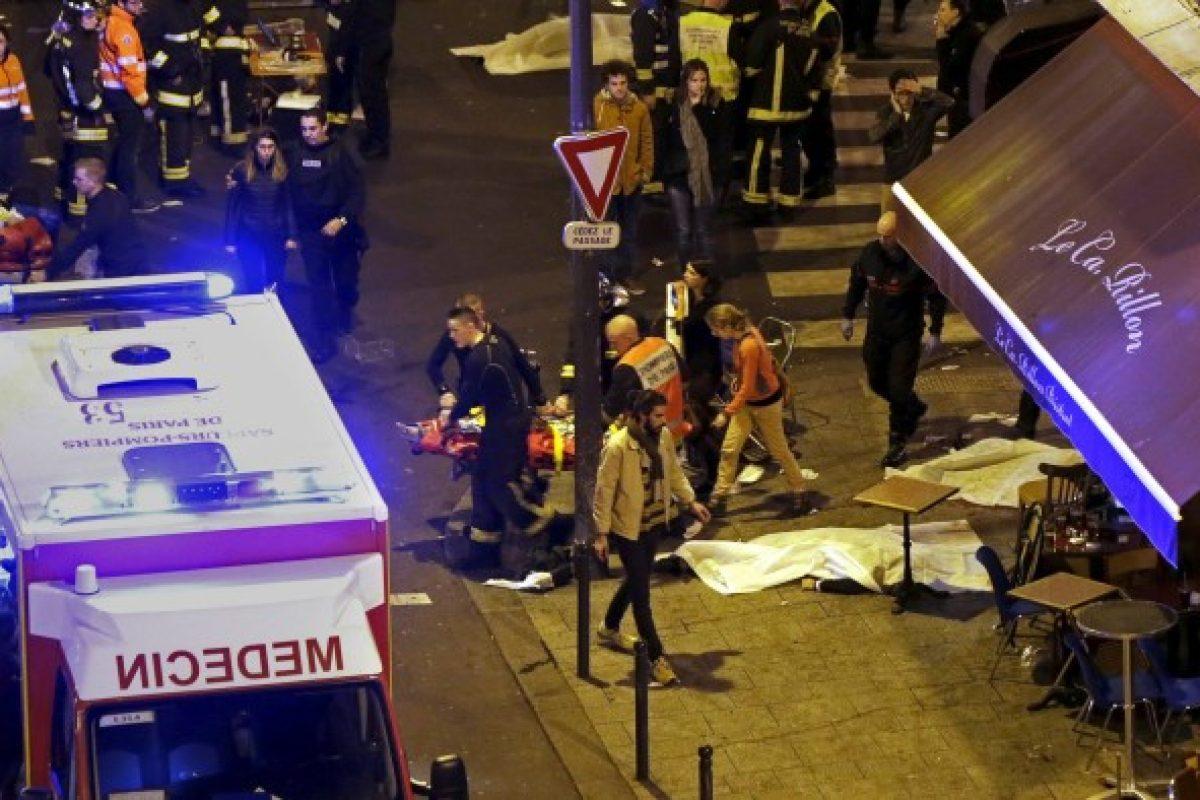 Teroare, Terorism, Teroristi – Actualitatea românească 16.11.2015