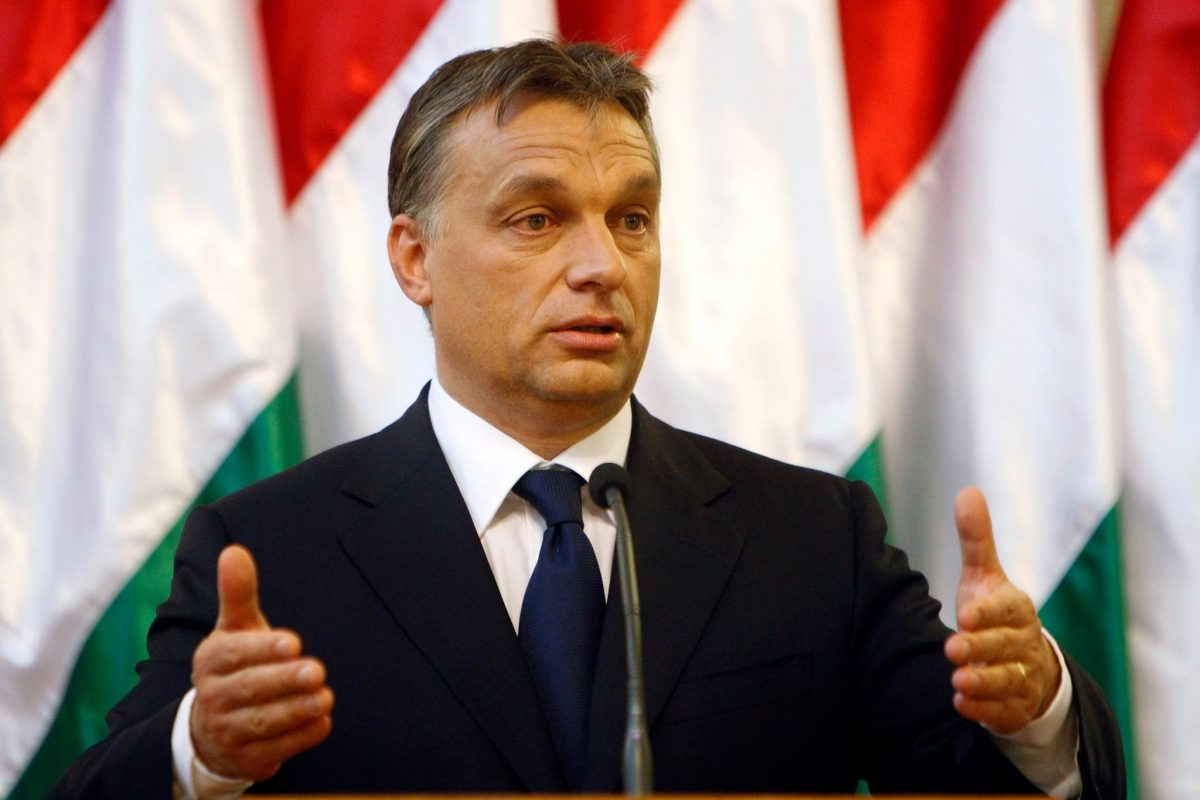 Viktor Orban: Dominația Occidentului și exportul de democrație s-au sfârșit, iar imigranții invadează Europa. S-a format o coaliție absurdă ce reunește traficanți, politicieni și activiști
