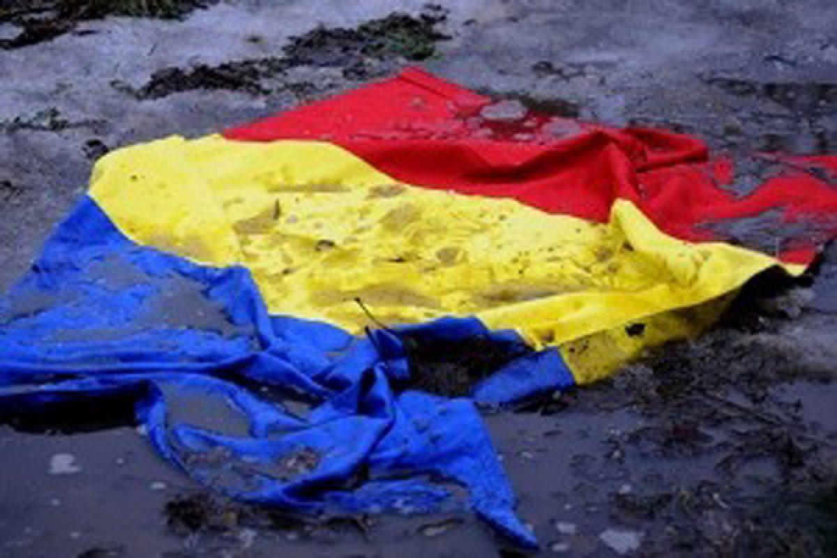 România în putrefacţie – Actualitatea românească 10.12.2015