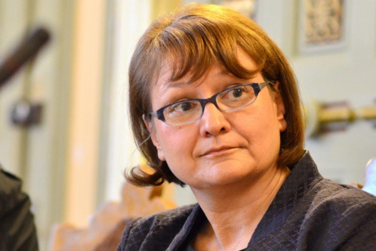 """DNA a trimis-o în judecată pe Laura Georgescu, Preşedinte CNA, în dosarul """"NAŞUL TV"""""""