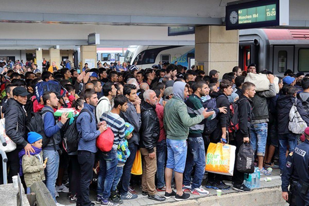 Primii refugiați vor ajunge astăzi în România: Ce oraș îi va lua în custodie
