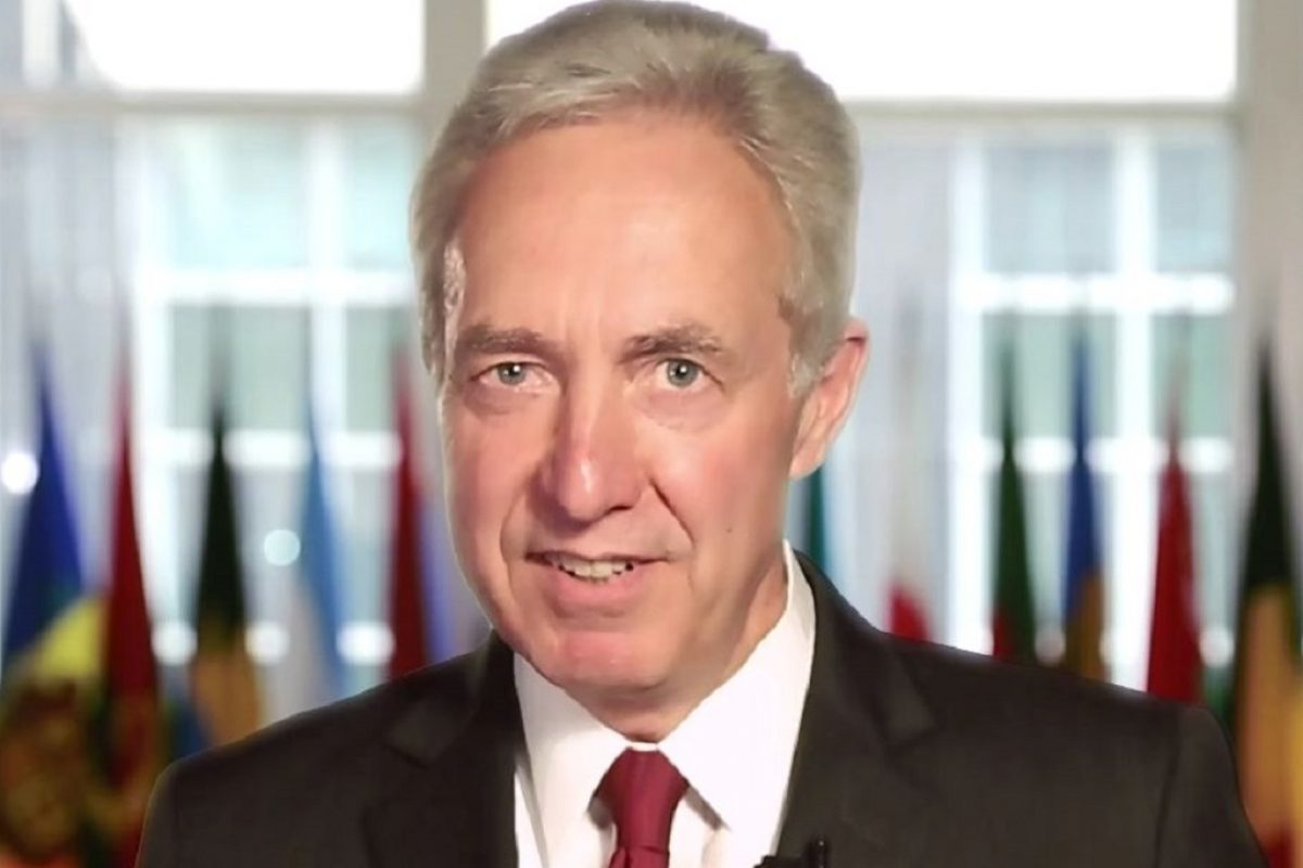 Ambasadorul SUA: Lăsaţi-i pe imigranţi să devină parte a noii Românii